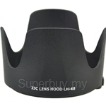 JJC Lens Hood Replaces Nikon HB-48 - LH-48