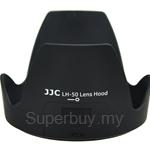 JJC Lens Hood Replaces Nikon HB-50 - LH-50