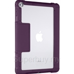 STM Dux iPad Mini 4 Case Blackberry - STM-222-104GZ-53