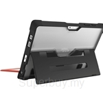 STM Dux Microsoft Surface 3 Case Black - STM-222-103J-01