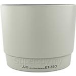 JJC Lens Hood Replaces Canon ET-83C - LH-83C(W)