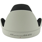 JJC Lens Hood Replaces Canon EW-83G - LH-83G(W)
