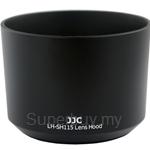 JJC Lens Hood for Sony ALC-SH115 - LH-SH115