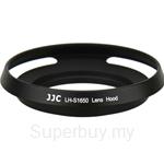 JJC Metal Lens Hood for Sony/Nikon/Samsung - LH-S1650