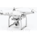 RHB Easy Hero Deals - DJI Phantom 3 Advanced Drone White
