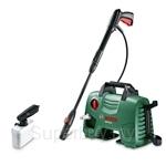 Bosch 1300W AQT 33-11 (110 bar) High Pressure Washer - 06008A76L0