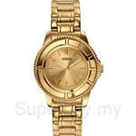Versus Tokyo 38mm VESH7040013 Gold Bracelet Ladies Watch