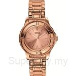 Versus Tokyo 38mm VESH7050013 Rose Gold Bracelet Ladies Watch