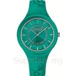 Versus Fire Island VESOQ070016 Green Strap Ladies Watch