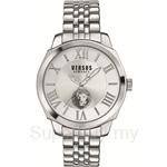 Versus Chelsea VESOV010015 Stainless Steel White dial Men Watch