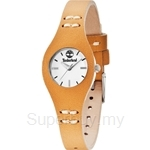 Timberland Laconia Tan Leather Strap Ladies Watch TBL.14387LS/01TN