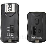 JJC Wireless Remote Control & Flash Trigger Kit - JF-G1P