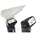 JJC Flash Bounce Reflector Fit for Universal Flash Gun - PD-4B