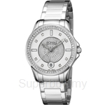 Bonia All Stainless Steel Ladies Watch - BNB919-2317S