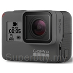 GoPro HERO5 Black Camera (GoPro Malaysia Warranty)