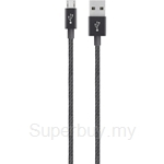 Belkin MIXIT Metallic Micro-USB to USB Cable - F2CU021bt04
