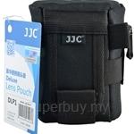 JJC Deluxe Lens Pouch - DLP-1