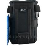 JJC Deluxe Lens Pouch - DLP-2