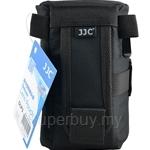 JJC Deluxe Lens Pouch - DLP-3