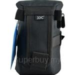 JJC Deluxe Lens Pouch - DLP-4