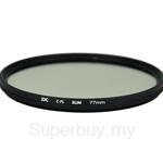 JJC F-CPL Ultra-Thin Circular Polarizer Filter (φ77mm) - F-CPL77