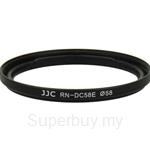 JJC Conversion Lens Adapter for Canon PowerShot G1 X Mark II - RN-DC58E