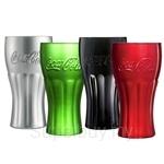 Luminarc FH37 Coca Cola Mirror Glass