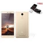 [Buy 1 item, Get 1 free] Mi Redmi Note 3 5.5Inch Smartphone Free Sandisk 16GB USB Dual Drive 3.0