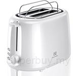 Electrolux EasyLine Breakfast Pop up Toaster - ETS1303W