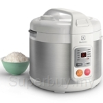 Electrolux Electric Cooking Jar 1.8L Rice Cooker - ERC3505