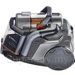 Electrolux UltraFlex Bagless Vacuum Cleaner - ZUF4206DEL