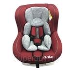 SNSKIDZ Sport Car Seat Red (0-4 Years)