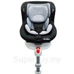 SNSKIDZ Whizz ISOFIX Car Seat Black (0-4 Years)