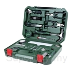 [Limited Edition] Bosch 108pcs All-in-One Multifunction Hand Tool Kit FREE Angpow +  Scotch 3M Scissor worth RM39.50