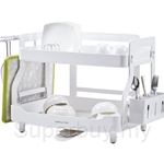 Naturnic 2 Level System Dish Rack - DRFD20