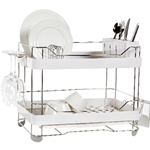 Naturnic Wide System Dish Rack - DRD20