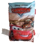 Dlittle Cars Theme Big Pillow