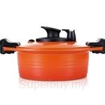 Roichen Vacuum Pressure Cooker 4L - RPVM24LCO