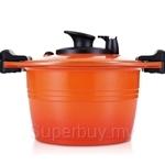 Roichen Vacuum Semi-pressure Cooker 6.5L - RPVM24HCO