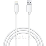 ACE Lightning Charging Data Cable 2 for IOS - MOBHY-01-A