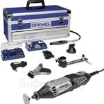Dremel 4000 Platinum Edition Rotaty Tool + 128 Accessories (40006/128)