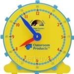 USL Timeline Day/Night Clock (Small) - SB102-CEM1