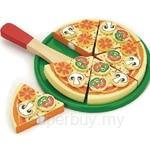 USL Cutting Set Pizza - VG58500