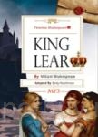 King Lear:Timeless Shakespeare 5 (25K彩色+1MP3)