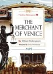 The Merchant of Venice:Timeless Shakespeare 7(25K彩色+1MP3)