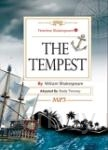 The Tempest:Timeless Shakespeare 6(25K彩色+1MP3)