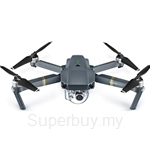 DJI Mavic Pro Fly More Combo Drone Black