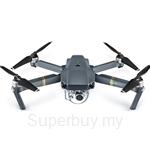 DJI Mavic Pro Fly More Combo Drone Black