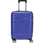 Slazenger SZ2519 PP Hard Case Luggage - 20 inch