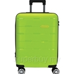 Slazenger SZ2519 PP Hard Case Luggage - 24 inch